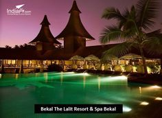 Incredible Luxury & Romance: These Best Resorts In India For Honeymoon Have It All http://www.indiafly.com/
