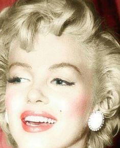 Luminous Marilyn!