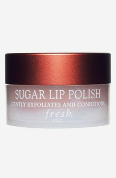 Soft and smooth lips