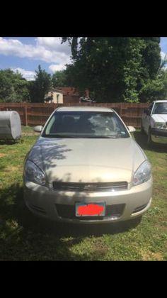 #518717660 - Oncedriven 2008 Chevrolet Impala Saint Louis, MO