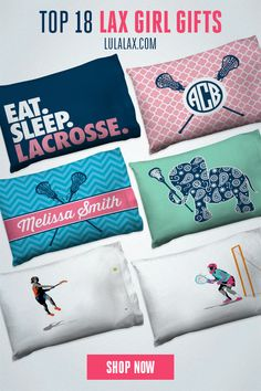Our hand-picked girls lacrosse gifts are popular choices for players, whether it's everyday lacrosse jewelry, stylish apparel, warm and fuzzy mittens. Christmas Shopping List, Top Christmas Gifts, Holiday Gifts, Girls Lacrosse, Top Girls, Team Names, Pillowcases, Girl Gifts, Stylish Outfits