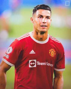 Cristiano Ronaldo Manchester, Cristiano Ronaldo 7, Manchester United Wallpaper, Neymar Jr, Man United, Espn, The Unit, Football, Adidas