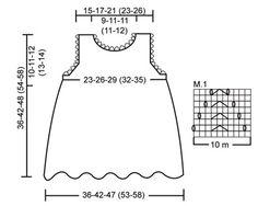DROPS Jurk in 2 draden Alpaca, knufffels en deken Gratis patronen van DROPS Design.