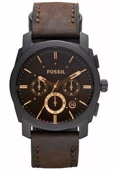 Relojes Fossil Fs4656 100% Original Envio Gratis Gtia 5 Años -   339.900 en  Mercado 9d8ec0e91e