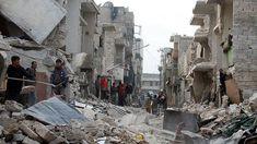 Desde que comenzara la guerra civil en Siria los niños muertos son miles, más de 20.000        Los ...