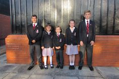 Prep School Linguists of the Month - October 2015
