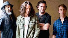 Soundgarden Offer First Social Media Update Following Chris Cornell's Death