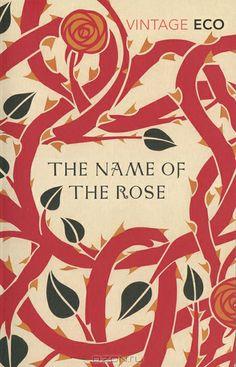 Книга Name of the Rose - купить книгу name of the rose от Umberto Eco в книжном интернет магазине OZON.ru с доставкой по выгодной цене