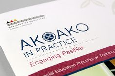 Ministry of Education Akoako in Practice Workbook   Foundry Creative