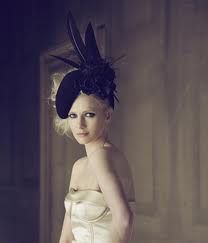 #millinery #fashion #hats #couture