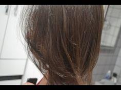 Como deixar o cabelo Liso Escorrido