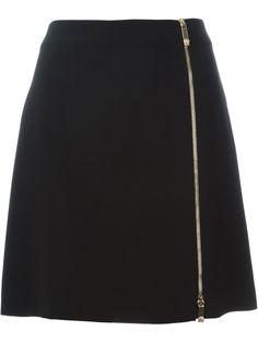 Versace Saia Evasê - Versace - Farfetch.com