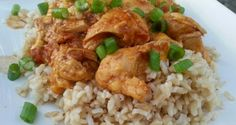 awesome Cheesy Mexican Crock Pot Chicken