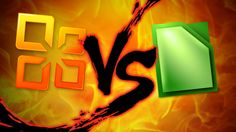 LibreOffice vs. MS Office