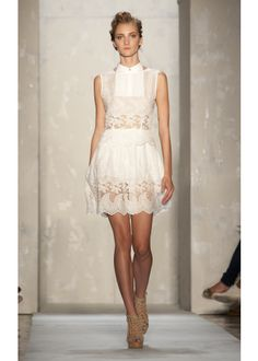 SUNO Spring 2012 Runway Collection