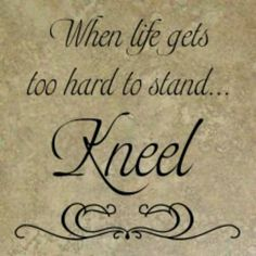 Hard to stand!!!