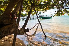 Koh Thonsay, Camboya8 lugares perfectos para tomarte un año sabático… Y sin gastar una fortuna