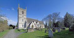Bladon-Church