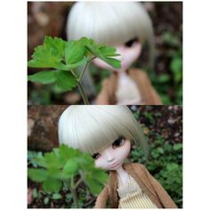 Another pic of Isla :) #pullip