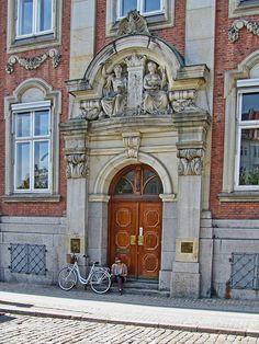 Copenhagen Portal, Denmark