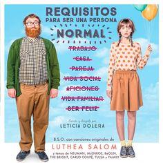 Filme: Requisitos para ser uma pessoa normal | Sutileza Feminina