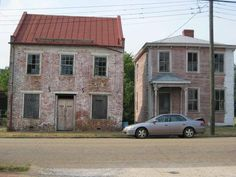 (2) HISTORIC Colonial Homes...(1) PRICE...