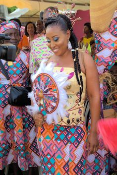 Laura Lee, African Weddings, Traditional Wedding, Ankara, Clothing, Fashion, Instagram Wedding, Easy Makeup, Lingerie