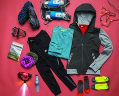 2014 Holiday Gift Guide for Runners: Trail Running - Competitor.com