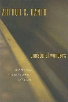 unnatural wonders essays from the gap between art and life pdf