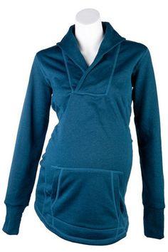 Mountain Mama - maternity activewear