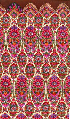 George Haite - Victorian textile designer