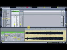 Ableton Tutorial - Compression - YouTube