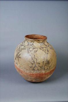 tm-4449 Pueblo Pottery, Native American Pottery, American Indians, Nativity, Mexico, Ceramics, Inspiration, Art, Ceramica