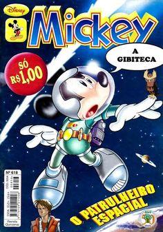 Mickey - 618