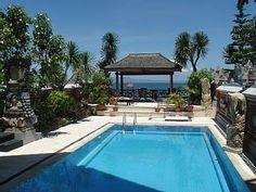 Villa+Rindik+-+Ocean+Front+-+In+Town+-+Large+Private+Pool+-+Perfect+!+++Vacation Rental in Karangasem Regency from @homeawayau #holiday #rental #travel #homeaway