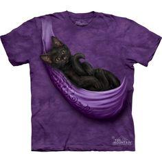 Cats Cradle t-shirt