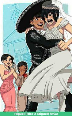 Cartoon As Anime, Cartoon Ships, Cartoon Books, Cute Cartoon, Anime Manga, Big Hero 6 Comic, The Big Hero, Hiro Big Hero 6, Disney Boys