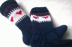 Lumioosi: Sydänsukat Socks, Winter, Fashion, Winter Time, Moda, Fashion Styles, Hosiery, Stockings, Fashion Illustrations
