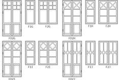 Fönsterdörrar 4
