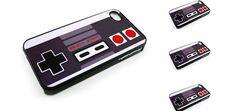 Nintendo Controller Case #retro #games #nintendo #awesome