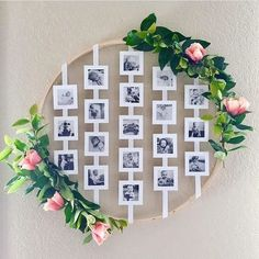 persnickety prints 3 inch floral photo ring The post Rollins& Floral First Birthday appeared first on Dekoration. 1st Birthdays, First Birthday Parties, Spring Birthday Party Ideas, Birthday Presents, 1st Birthday Gifts, Baby Girl Birthday, Birthday Month, Creation Deco, Wooden Picture
