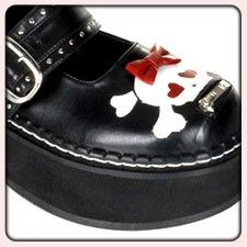 Demonia Shoes
