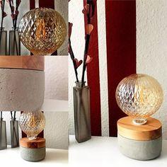 Akin Woodworker (@akin_woodworker) • Instagram-Fotos und -Videos Woodworking, Vase, Videos, Instagram, Home Decor, Diy Lamps, Decoration Home, Room Decor, Carpentry