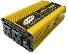 Go Power! GP-300 300-Watt Modified Sine Wave Inverter at http://suliaszone.com/go-power-gp-300-300-watt-modified-sine-wave-inverter/