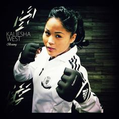 Kaliesha West Equal Rights and Opportunities for Female Athletes! Self Defense Women, Martial Arts Women, Equal Rights, Female Athletes, Women Empowerment, Equality, Fitness, Social Equality, Women Athletes