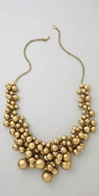 Statement Jewelry - Find similar trends at MODE