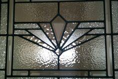 leadlight art deco designs - For the front door Stained Glass Designs, Stained Glass Panels, Stained Glass Projects, Stained Glass Patterns, Stained Glass Art, Mosaic Glass, Fused Glass, Leadlight Windows, Art Deco Glass
