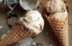 Παγωτό καρύδα με τρία μόλις συστατικά! Εύκολη συνταγή με απίθανη γεύση!