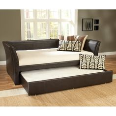 Daybeds On Pinterest Daybed Covers Daybed Bedding And