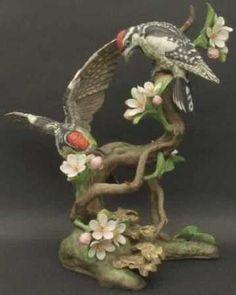 Boehm Woodpeckers